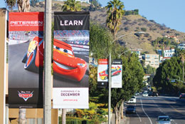AGMedia Design for Outdoor Advertising