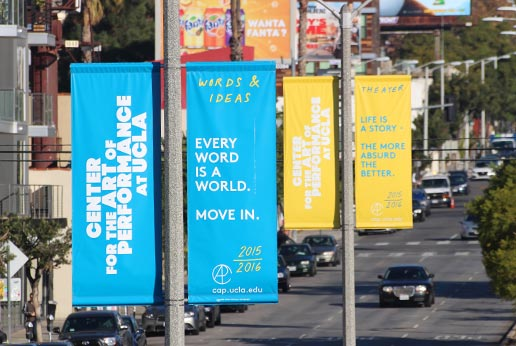 effective outdoor advertising campaign in los angeles