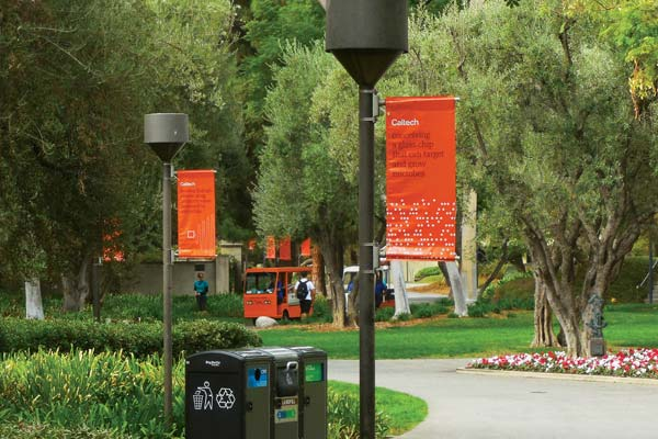 agmedia college campus banners