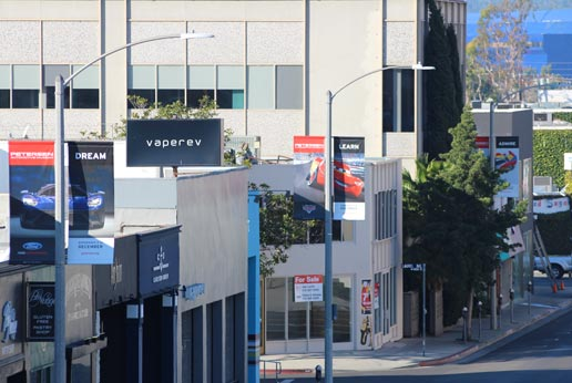 agmedia effective outdoor advertising in los angeles