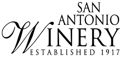 San Antonio Winery Logo