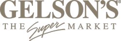 Gelsons Supermarket logo