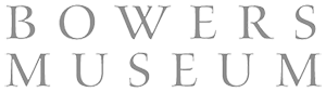 the bowers museum logo